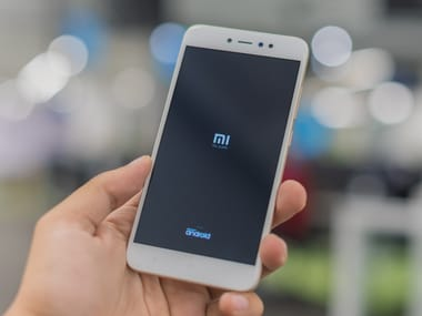 Xiaomi recently launched the Redmi Y1 in India