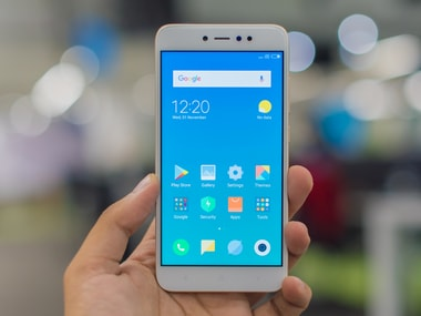 Xiaomi Redmi Y1 is priced at Rs. 9,999 for the base variant.