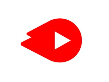 The YouTube Go app logo. Image: YouTube