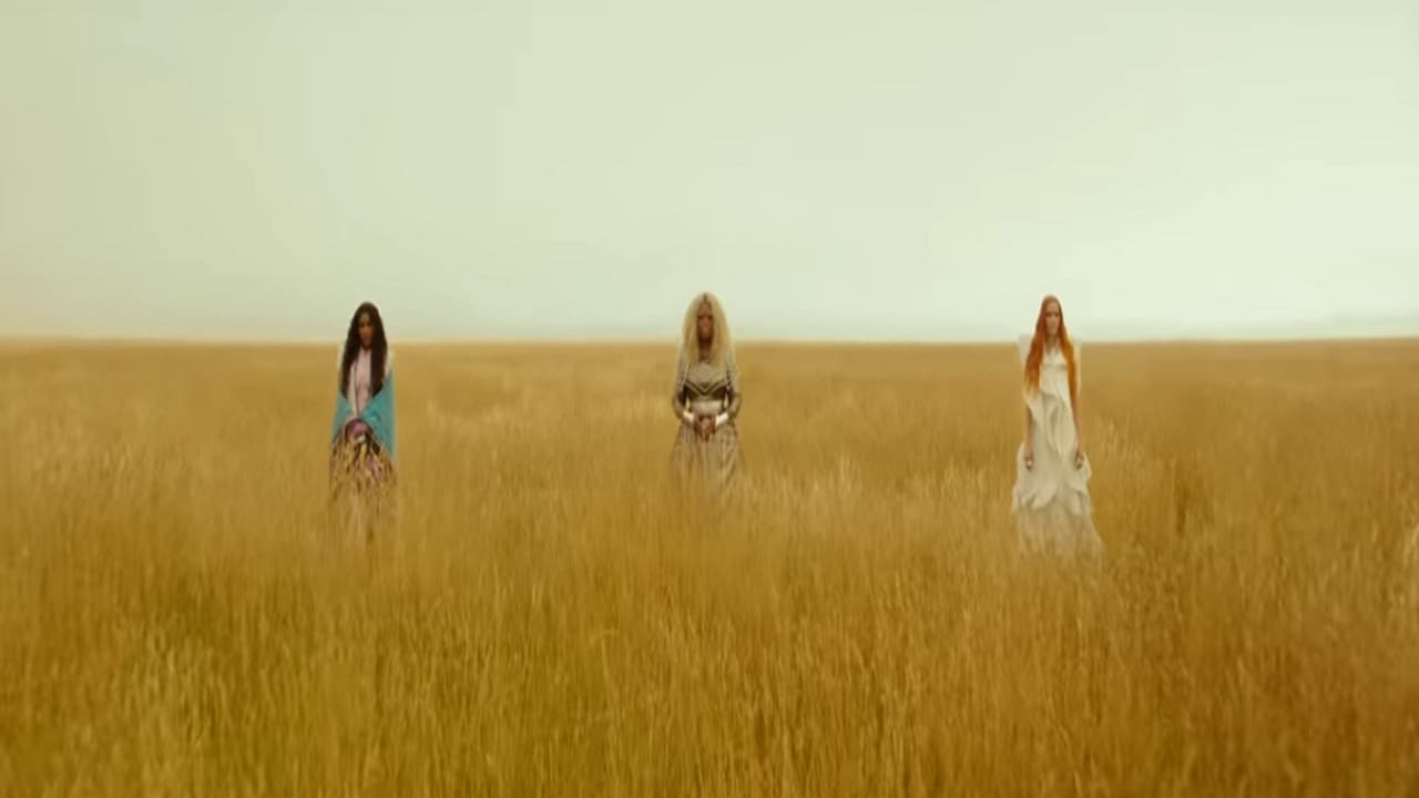 A still from A Wrinkle In Time. YouTube