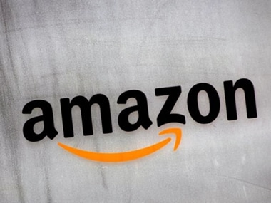 Amazon beats Microsoft to become world's third-most valuable company