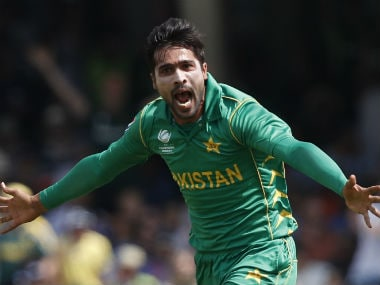 Mohammed Amir is one of the stars who will be part of the T10 league in Sharjah.