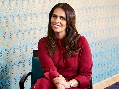 Lakmé Fashion Week 2018: Anita Dongre to present summer-inspired bridal couture line