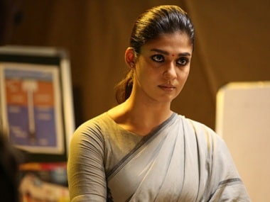 Nayanthara has not walked out of Chiranjeevi's multi-starrer historical Sye Raa Narasimha Reddy