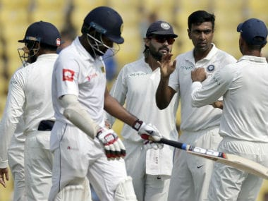 India vs Sri Lanka: Hosts will look to bat all three sessions and take sizeable lead by stumps on Day 2