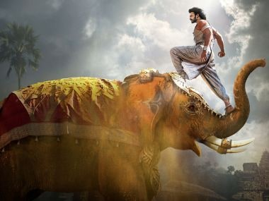 Baahubali 2: The Conclusion is India's top Google trend for 2017's 'Year in Search'