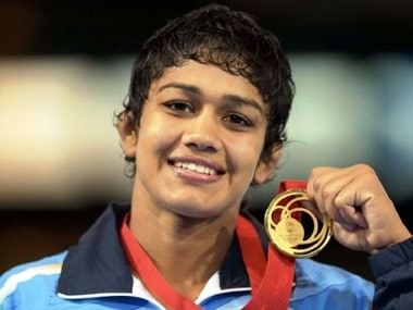 Commonwealth Games 2018: Babita Kumari will look to resurrect career with third successive medal at event
