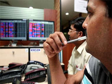 Sensex, Nifty end lower seventh day in a row; RBI status quo dampens sentiments