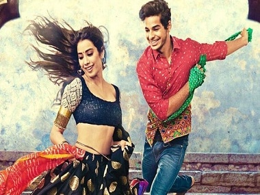 Dhadak: Release date of Janhvi Kapoor, Ishaan Khatter starrer postponed to 20 July