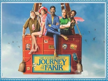 Dhanush's Hollywood debut The Extraordinary Journey of the Fakir to release this summer