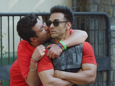 Pulkit Samrat on Fukrey Returns: 'There's no bigger hero than the story of the film'