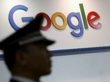 Fired Google engineer James Damore files reverse discrimination lawsuit against company