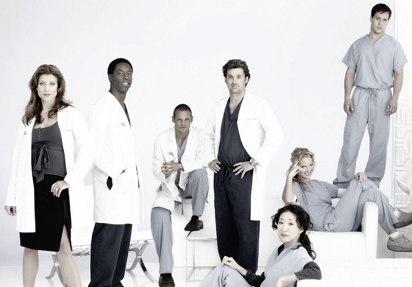 Two major characters are leaving 'Grey's Anatomy'