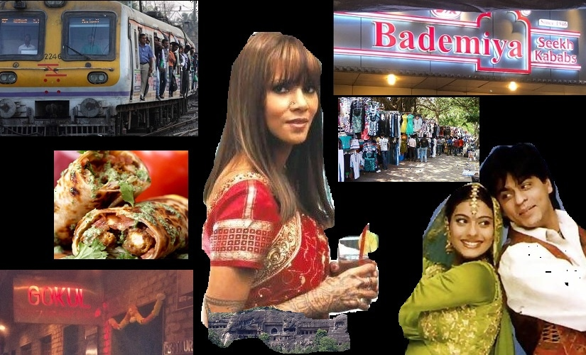 Halle Berry and the things she could do in Mumbai. Image of Halle Berry from Twitter/@avi29nash