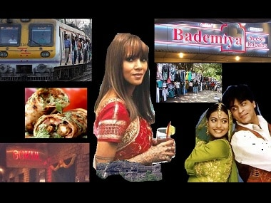 Halle Berry is in Mumbai; here's some advice on fun things to do while she's here