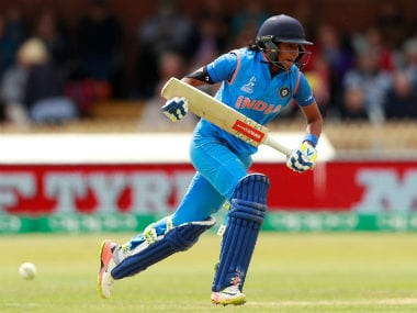 India all-rounder Harmanpreet Kaur extends stint with Women's Big Bash League side Sydney Thunder