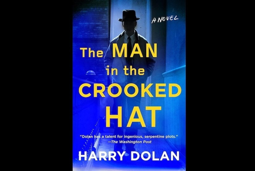 The Man in the Crooked Hat.