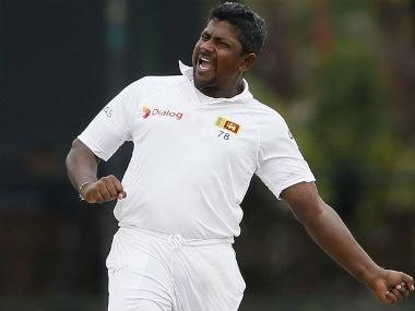 India vs Sri Lanka: Rangana Herath credits pacers for giving visitors big lead, rues lack of turn on Kolkata wicket
