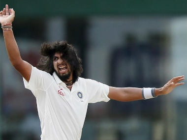 Ranji Trophy roundup: Fiery Ishant Sharma leaves Maharashtra in tatters; Bengal in driver's seat against Punjab