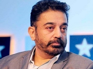 AIADMK says Kamal Haasan is 'GM seed', not useful to anyone; endorses DMK's 'glamorous paper flower' jibe at him