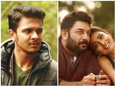 Naragasooran is a case study of civilised humans: Director Karthick Naren on his new film