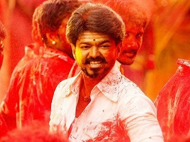 Vijay on Mersal: 'Went ahead with controversial dialogues knowing they would cause trouble'