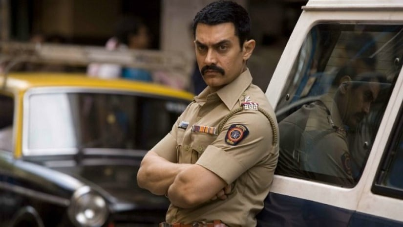 Aamir Khan sports the Horseshoe Mo in Talaash