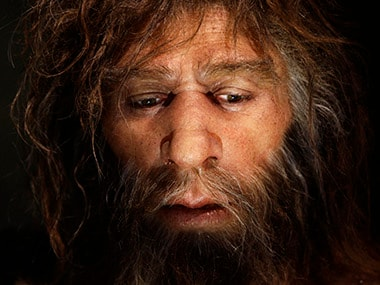 Process of modern human populations absorbing Neanderthals was a stop and go phenomenon: Study