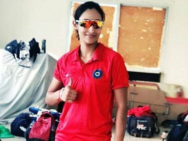 How Neha Tanwar's perseverance after childbirth led to a call-up to India 'A' women's team