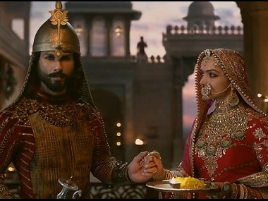 Padmavati controversy: With one eye on Rajasthan's 2018 Assembly polls, parties have jumped headlong into this row