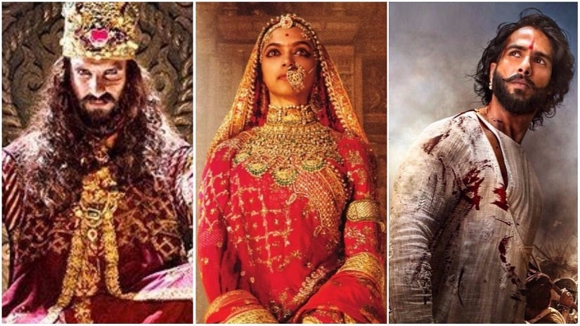 The fringe, as the Padmavati row shows, has entered the mainstream