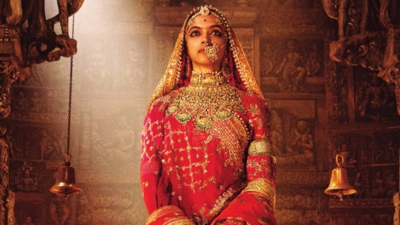 Padmavati Is An Attempt To Assassinate Character Of Indian
