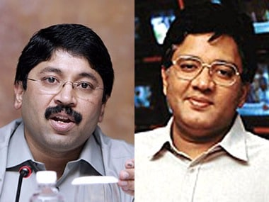 Maran brothers, other accused discharged by CBI court in 'illegal' telephone exchange case for lack of evidence