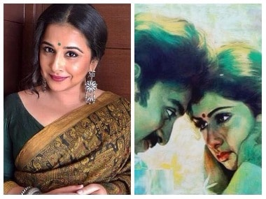 Vidya Balan turns down Sadma reboot: Are remakes about reinventing classics, or creative laziness?