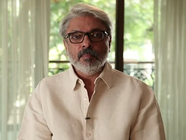 Padmaavat controversy: Like it or hate it, you can't ignore Sanjay Leela Bhansali's brand of filmmaking