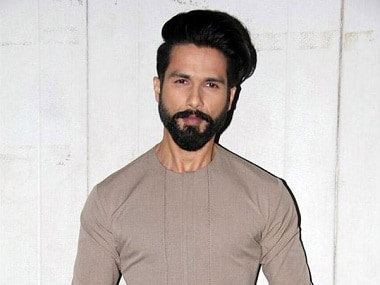 Shahid Kapoor may appear in two more films of KriArj Entertainment after Batti Gul Meter Chalu