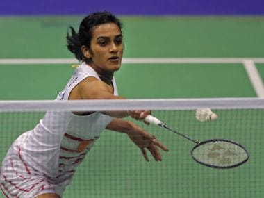 India Open 2018: PV Sindhu showed heart against Zhang Beiwen, but pressure of being defending champion got to her