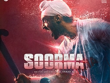 Soorma: Diljit Dosanjh starrer reportedly pushed a week ahead to 6 July to avoid clash with Dutt biopic