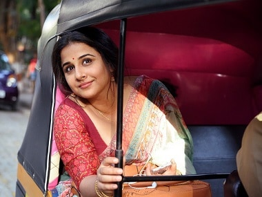Tumhari Sulu opening weekend box office collection: Vidya Balan's film earns Rs 12.87 cr