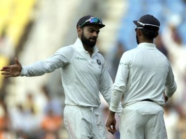 India vs Sri Lanka: Virat Kohli's bluff about bowler-friendly green tops could hardly fool battle-hardened visitors