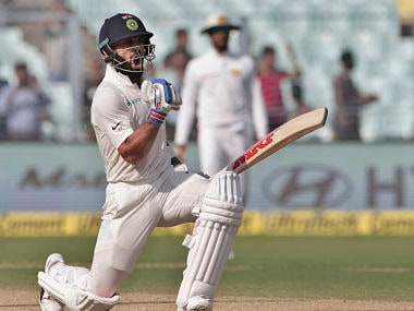 India vs Sri Lanka: Virat Kohli's men aim to get back to winning ways in 'alien' conditions against confident visitors
