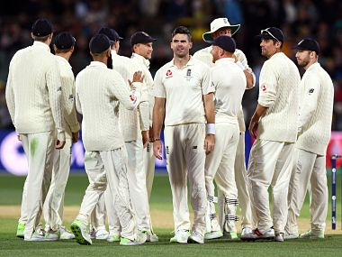 England are 2-0 in 5-match Ashes Test series