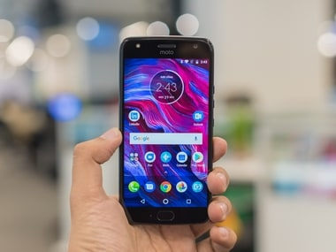 Lenovo teases another variant of the Moto X4; expected to pack in 6 GB RAM