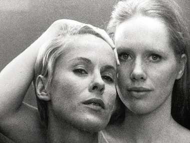 From Bergman's Persona to Godard's Contempt: The bare essentials of world cinema