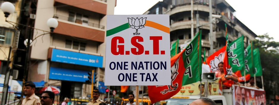 Another GST rate tweaking may be in the works as govt hints at reviewing levies in top 28% bracket