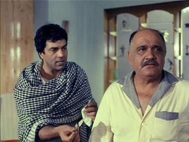 Legendary actor Om Prakash's film journey proves how he broke the mould of a 'character artiste'