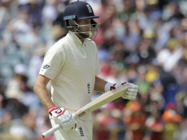 File picture of Joe Root. AP