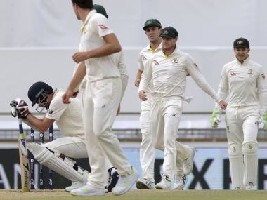 Ashes 2017: England's experienced players fail to deliver again as Australia win Perth Test and series