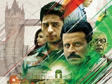 Aiyaary movie review: Sidharth Malhotra is pretty and Manoj Bajpayee earnest in this blast of hot air