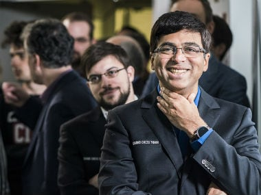 London Chess Classic: Ian Nepomniachtchi wins after Magnus Carlsen's tactical blunder; Viswanathan Anand held